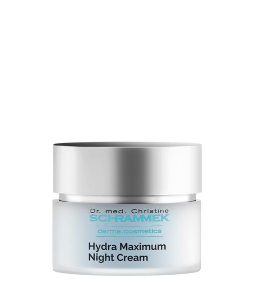 Hydra Maximum Night Cream