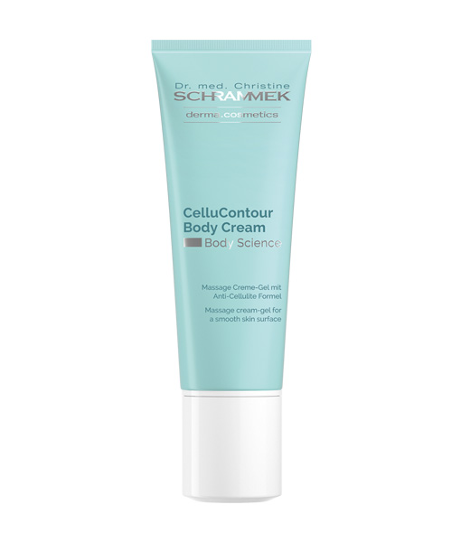 CelluContour Body Cream