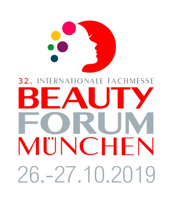 Beauty Forum Exhibition Munich